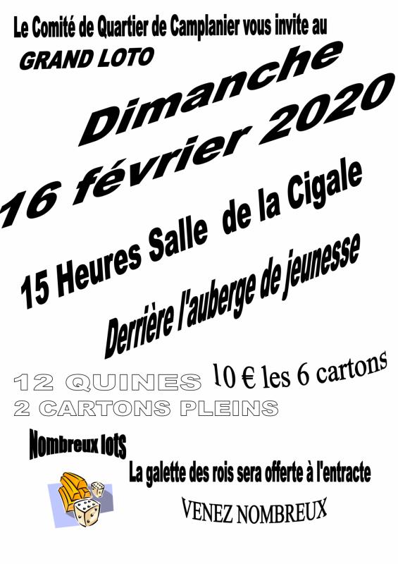 2020 affiche loto 1