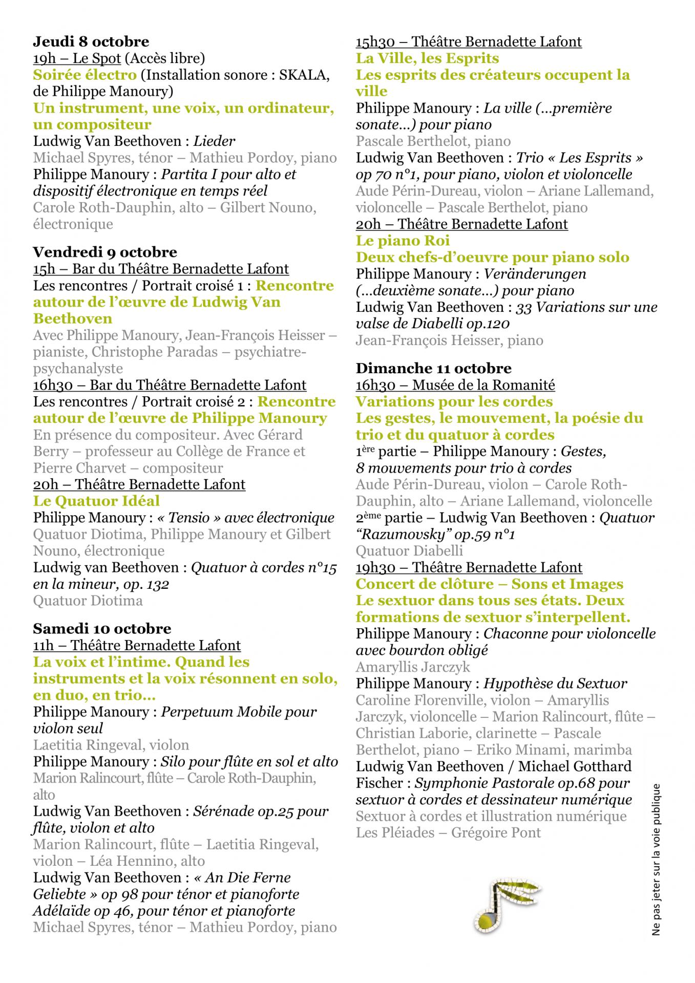 Festival volques flyer 2
